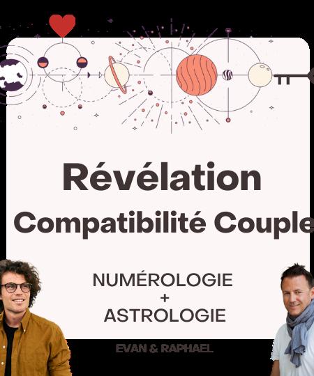 revelation couple