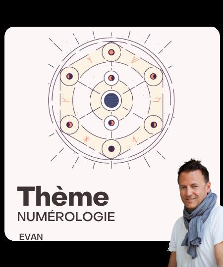 thème numerologie