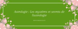 mystères-et-secrets-de-lastrologie