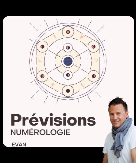 prévisions numerologie